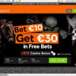 888 Sport Online Casino Websites