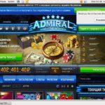 Admiral Eps Deposit