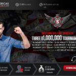 Americas Cardroom Euro Bonus