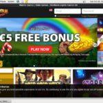 Best Online Casino Northern Lights Casino