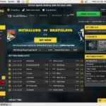 BetHard Sportsbook Casino Bonus Uk