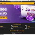 Betfair Poker And Casino New Customers Bonus