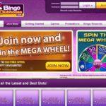 Bingo Clubhouse Promo