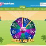 Bingo Minions Casino Bonus Code