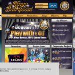 Bingoballroom Site