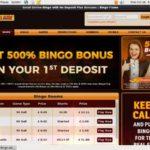 Bingoflame 300 Bonus
