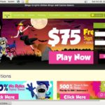 Bingoknights Pounds No Deposit