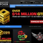 Black Chip Poker Deposit Code