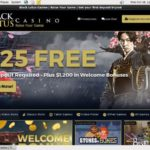 Black Lotus Casino Bonus Promo