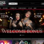 Bosscasino Welcome Bonus Offer