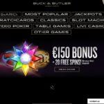 Buck And Butler V2 No Deposit Casino
