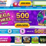 Carltonbingo Join Up Offer