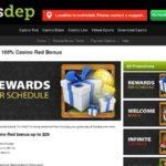Casdep 登録方法