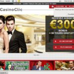 Casino Clic With Bitcoin