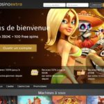 Casino Extra (French) Free Bet Code