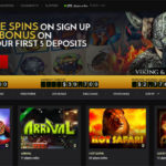 Casino Moons Bet Bonus