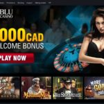 Casinoblu Transfer