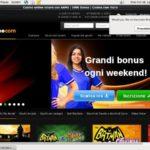 Casino.com Italian Vip Deposit Bonus