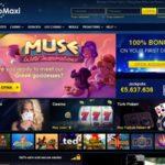 Casinomaxi Austrailian