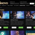 Casinovo Promotions Deposit Money