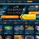 Casinox Slot