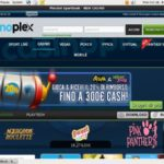 Casion Plex .it Signup Bonus