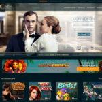 Cheri Casino Deposit Offer