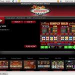 Classicjackpot Casino Bonus Code