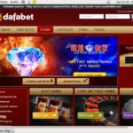 Dafabet Betting App