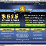 Deposit Limit Lionslots