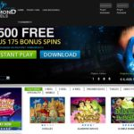 Diamond Reels Casino Skrill