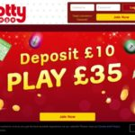 Dotty Bingo New Customer Offer