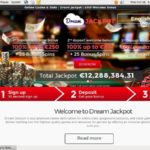Dream Jackpot De Spiele