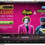 Euro Grand Casino Best Deposit Bonus