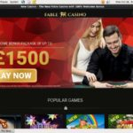 Fable Casino Add Currency