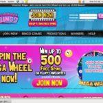 Get Showreel Bingo Free Bet