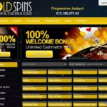 Goldspins Astro Pay