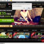 Grand Fortune Casino Extraspel