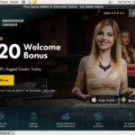 Grosvenorcasinos Coupon Code