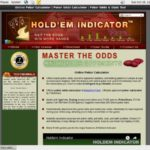 Holdemindicator Bet Free