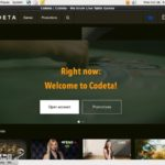 How To Use Codeta