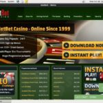 INetBet Casino Bet