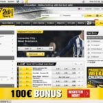 Interwetten Login