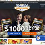 Jackpot Capital Promotions Deal