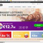 Jackpot.com Number