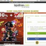 Lapalingo How To Deposit