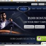 Lincoln Casino How To Bet