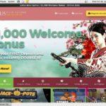 Lotus Asia Casino Euros No Deposit