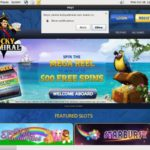 Lucky Admiral Casino Games