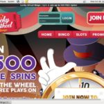 Lucky Wheel Bingo Casinos